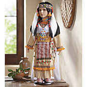porcelain windsong doll
