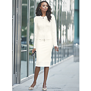 barbizon skirt suit 27