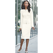 Barbizon Skirt Suit