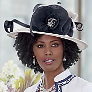 Xaviera Hat