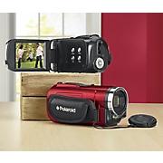 16 mp hd digital video recorder bundle by polaroid