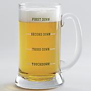 22 oz  touchdown mug