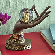 buddha meditation sculpture