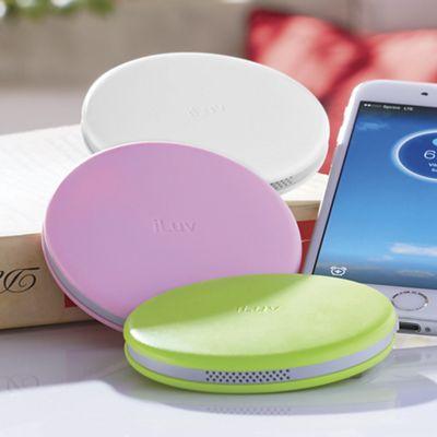 Bluetooth Smartshaker Alarm Speaker