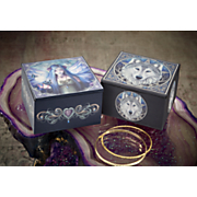 fantasy box with mirror
