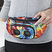 fanny pack speaker by jammypack