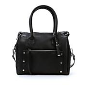btalulla satchel bag by steve madden