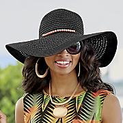 charissa hat