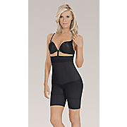 leger high waist boxer shaper julie france