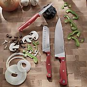emeril s 3 pc  knife set