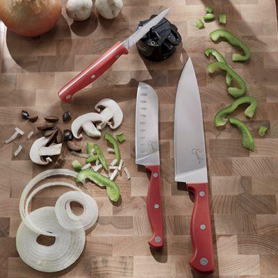 Emeril's 3-Piece Knife Set
