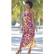 Ladonna Reversible Dress