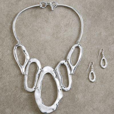 Lexi Necklace Set