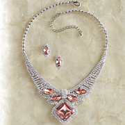 Antica Jewelry Set