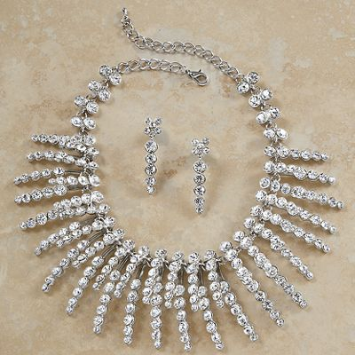 Sonrisa Necklace Set