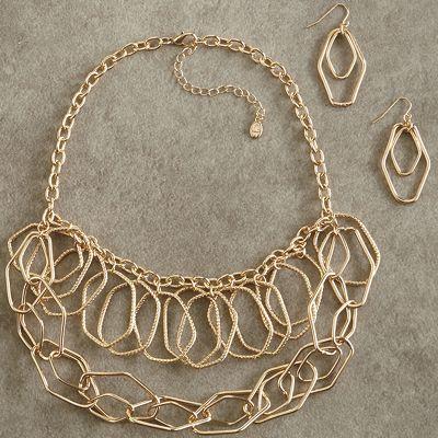 Miriam Jewelry Set
