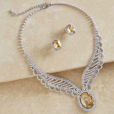 Julianna Jewelry Set