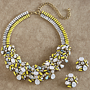 Jacklyn Necklace Set