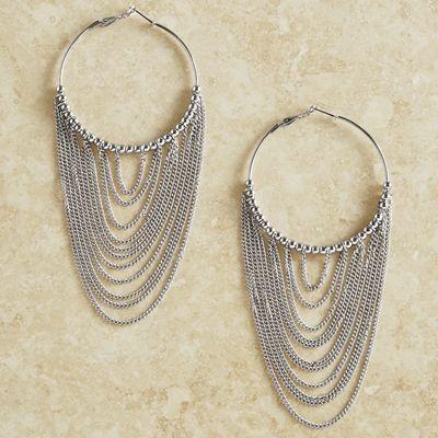 Olga Earrings
