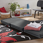 Foldable Ottoman Bed