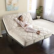 adjustable electric bed base