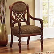 Francesca Arm Chair