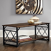 city loft coffee table