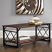 city loft coffee table