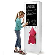 chalkboard cabinet
