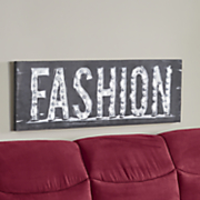fashion led canvas