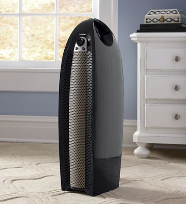 Tower Air Purifier by Holmes
