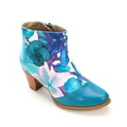 cheng bootie by spring footwear