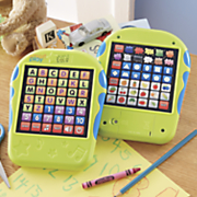 2 sided learning touchpad by smartplay