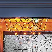 3 pc  spiderweb light set