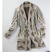cozy saturday sweater