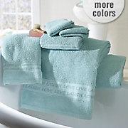 inspire 6 pc towel set