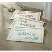 inspire bath mat