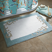 laton bath mat   21  x 34