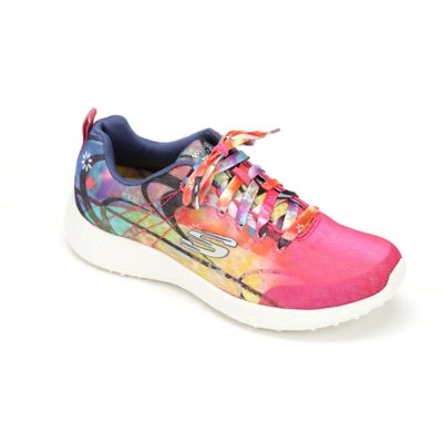 Women's Burst - Life in Color Shoe by Skechers