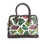 giraffe handbag