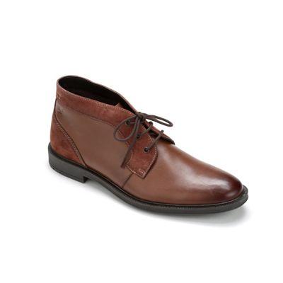 Men's Chukka Boot by Stacy Adams