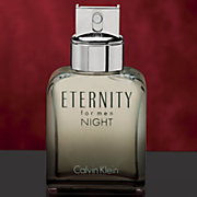 eternity night for him by calvin klein