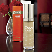 musk cologne by jovan