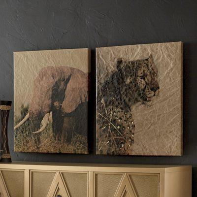 Sepia Canvas Prints