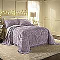 Monte Carlo Chenille Bedspread