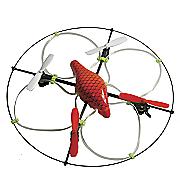RC Quadcopter...