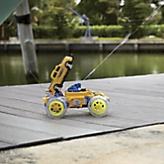 rc spray car