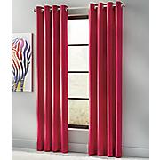 striped jacquard light filtering panel