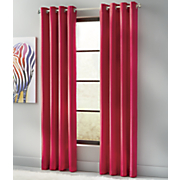 striped jacquard light filtering panel