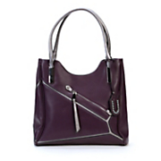 cora accented bag by marc chantal